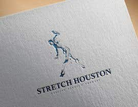 #9 for Logo alteration/streamline for STRETCH HOUSTON by powerice59