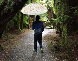 #51 for Put a mushroom on my friend's head by nallakirk83