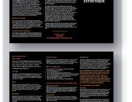 #44 for Easy Simple brochure design by mitimuhsina21