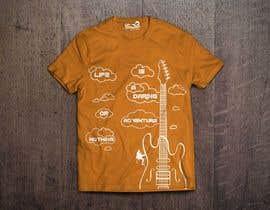 #116 untuk Design a T-Shirt for StrayDog (6-8 WINNERS) oleh mostafasamy85
