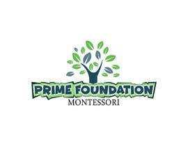 #40 for I would like to hire a Logo Designer to create a logo for my montessori daycare by priyankapalit