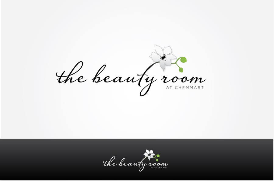 Proposition n°62 du concours Logo Design for The Beauty Room