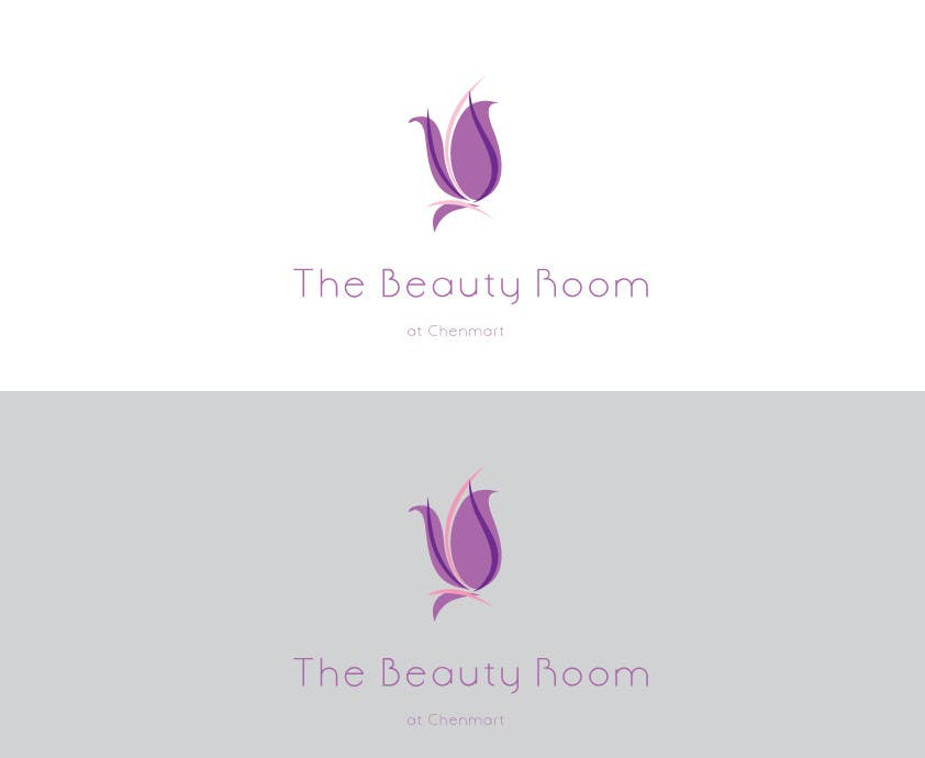 Proposition n°15 du concours Logo Design for The Beauty Room