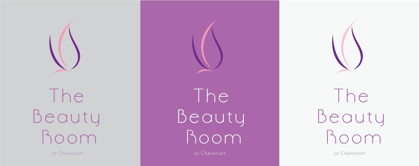 Proposition n°14 du concours Logo Design for The Beauty Room