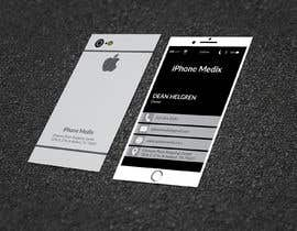 #68 для BUSINESS CARD DESIGN/CELLPHONE & TABLET REPAIR -- 2 от pranadibroy