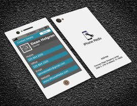 #63 для BUSINESS CARD DESIGN/CELLPHONE & TABLET REPAIR -- 2 от ronotory121851