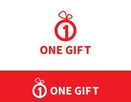 "#15 for Need logo for life coach called One Gift. The ""O"" needs to be represented as a mongoram and part of the logo. Would like to see stacked and vertical options please. by Shahrier32"