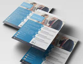 #40 for One Page Promotional Brochure by stylishwork