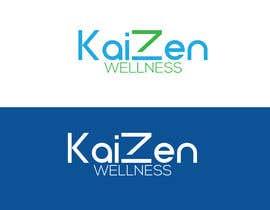 #170 for KaiZen Wellness LOGO DESIGN by mithupal