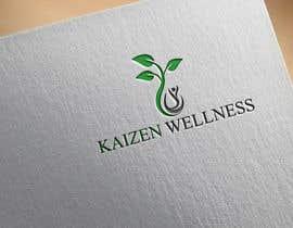 #171 for KaiZen Wellness LOGO DESIGN by sohelpatwary7898