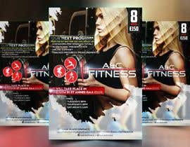 #4 for Fitness Program Poster by infosouhayl