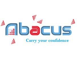 #63 for Design a Logo - Abacus Backpacks by mali03277mooni