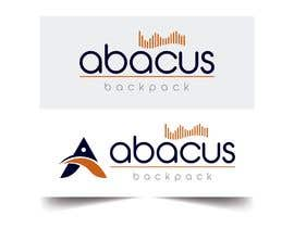 #64 for Design a Logo - Abacus Backpacks by betovi