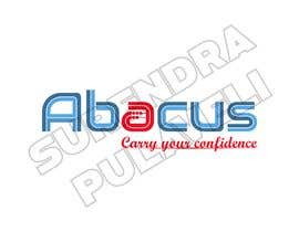 #75 for Design a Logo - Abacus Backpacks by surendrapulaveli