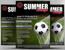 #27 for PSA Summer Camps by satishandsurabhi