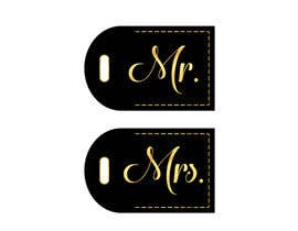 #6 for make me a design for luggage tag by vladimirsozolins
