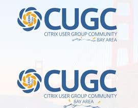 #36 for Logo for CUGC Bay Area by RubenA1ejandro