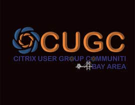 #10 for Logo for CUGC Bay Area by piter25