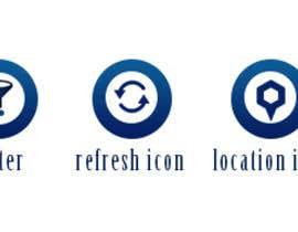 #7 for Design Icons by rrtvirus