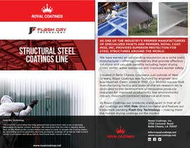 #3 for Design a brochure III by kalaja07