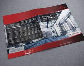 #12 for Design a brochure III by sayyed913umair