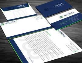 Nro 259 kilpailuun Design some Stationery käyttäjältä lipiakter7896