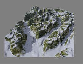 #6 for Create some 3D terrain (2) by djoeart