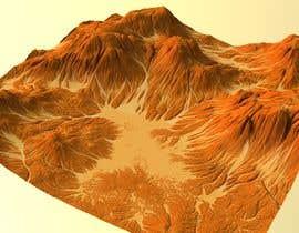 #2 for Create some 3D terrain (2) by artseba185