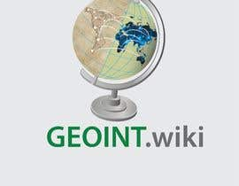 #510 for Wiki-style Logo (GEOINT) by ferozmc