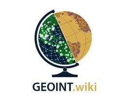 #509 for Wiki-style Logo (GEOINT) by imdespro