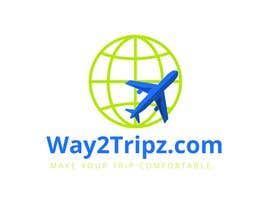 #62 for Design a logo for a travels website by krishu9298
