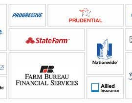 #1 for Insurance Company Collage by Ercmax