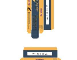 #12 для Create Pen Packaging Design от Nawab266