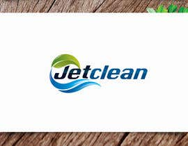 #78 for Logo for Jetclean by graphixtent