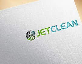 #268 for Logo for Jetclean by imbikashsutradho
