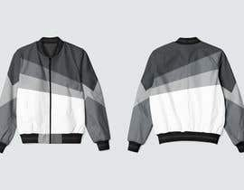 #3 for 90s Retro Jacket Design by abbmo
