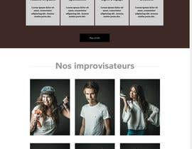 #12 untuk Build and design a website using Wix oleh jekovniki