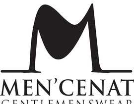 #118 for M. Menswear brand logo by reddmac