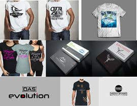 #21 untuk Graphic Design for clothing oleh hafij67