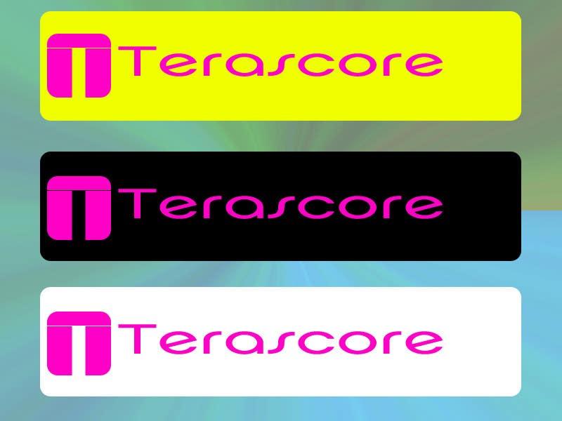 Konkurrenceindlæg #95 for Logo Design for Terascore