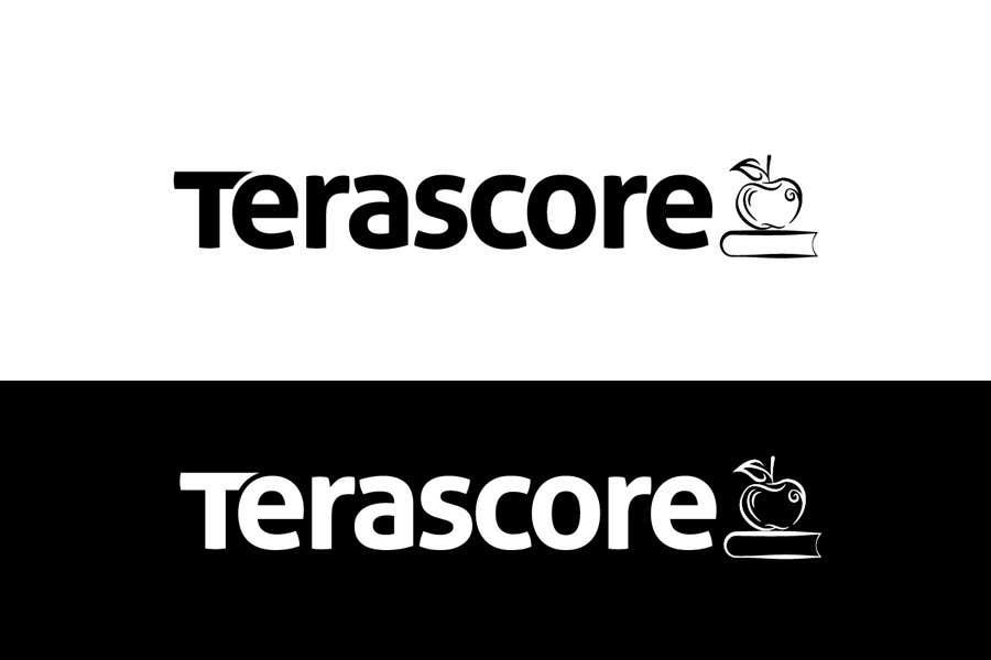 Proposition n°                                        307                                      du concours                                         Logo Design for Terascore