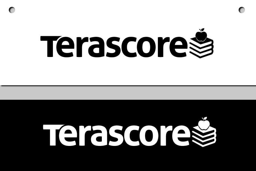 Proposition n°                                        310                                      du concours                                         Logo Design for Terascore
