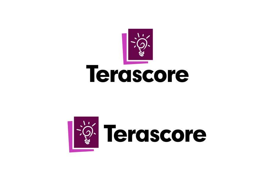 Proposition n°                                        126                                      du concours                                         Logo Design for Terascore
