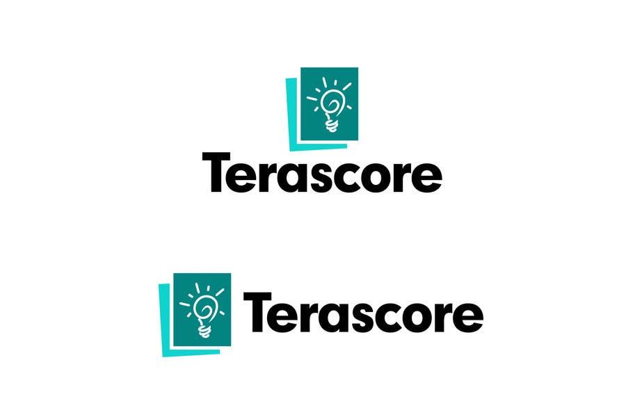 Proposition n°                                        127                                      du concours                                         Logo Design for Terascore