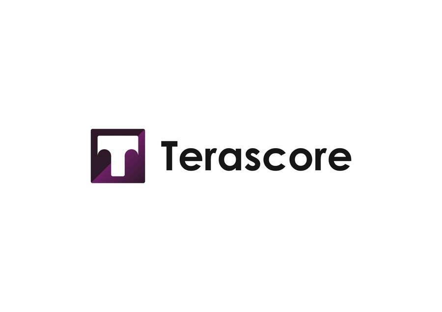 Proposition n°                                        224                                      du concours                                         Logo Design for Terascore