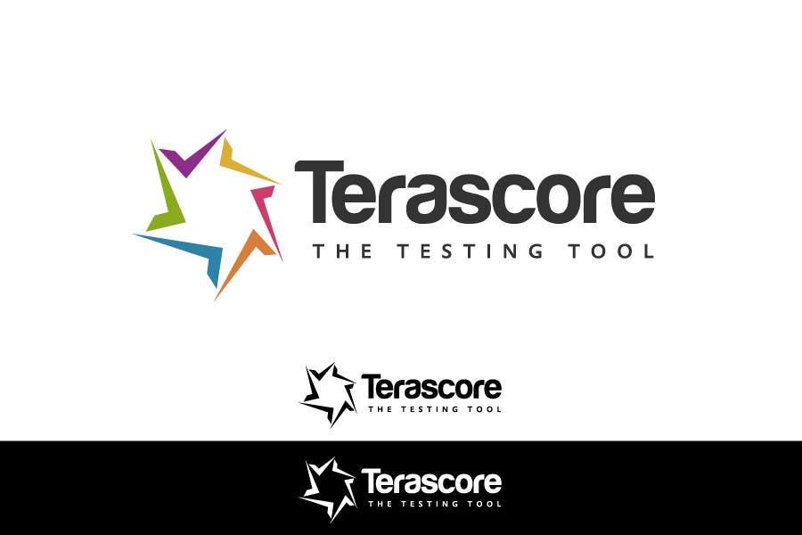 Proposition n°                                        150                                      du concours                                         Logo Design for Terascore