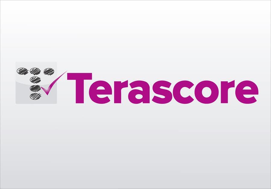 Proposition n°                                        212                                      du concours                                         Logo Design for Terascore