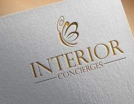 #499 for Interior Concierges LOGO af SumanMollick0171