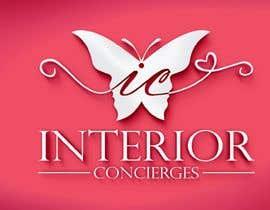 #509 for Interior Concierges LOGO af SumanMollick0171