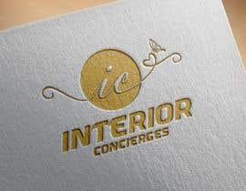 #511 for Interior Concierges LOGO af SumanMollick0171